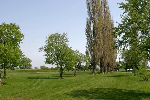 市民ゴルフ場
