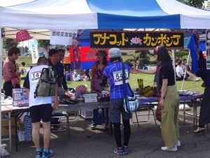 コスモスマラソン2014 9