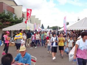 コスモスマラソン2014 7